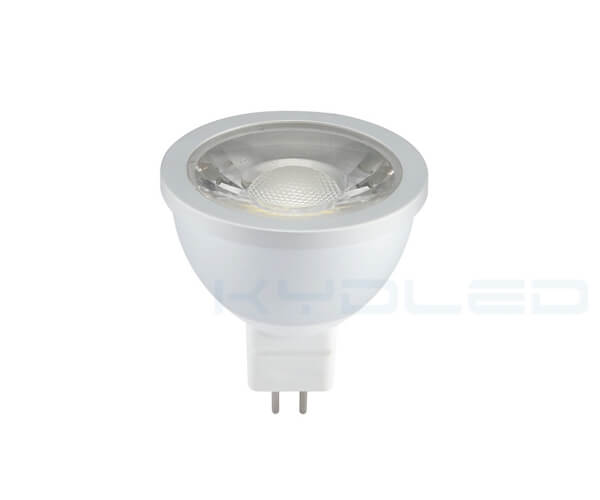 GU5.3 LED 5W MR16 Lamp 01