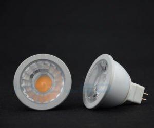 GU5.3 LED 5W MR16 Lamp 03