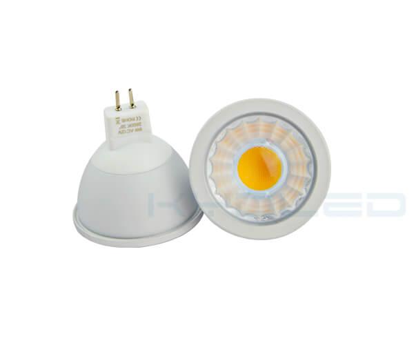 MR16 LED 6W Bulb 01