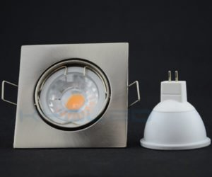 MR16 LED 6W Bulb 02