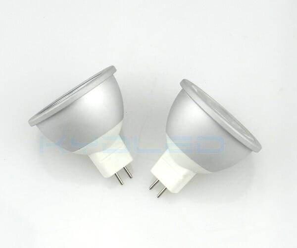 MR16 LED 6W Bulb 03