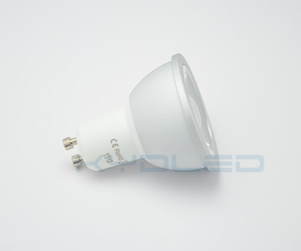 gu10 downlights 4W LED bulb 01
