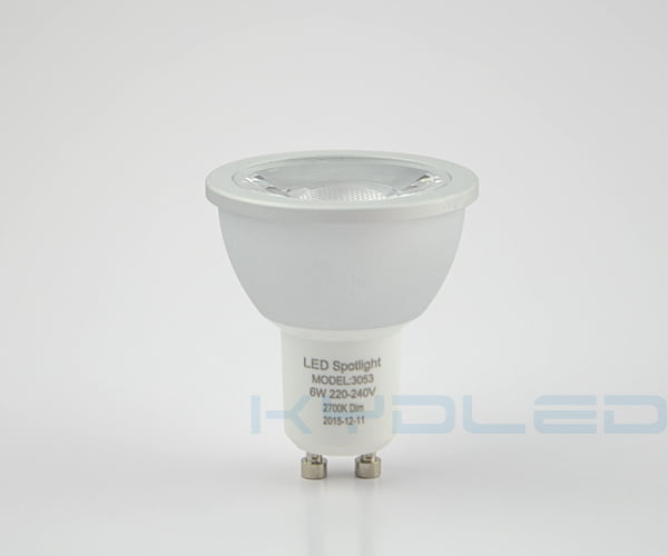 gu10 downlights 4w led bulb 02