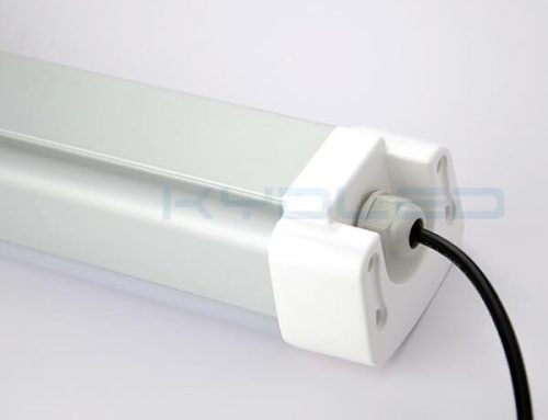 LED Linear Lamps 60W 4ft