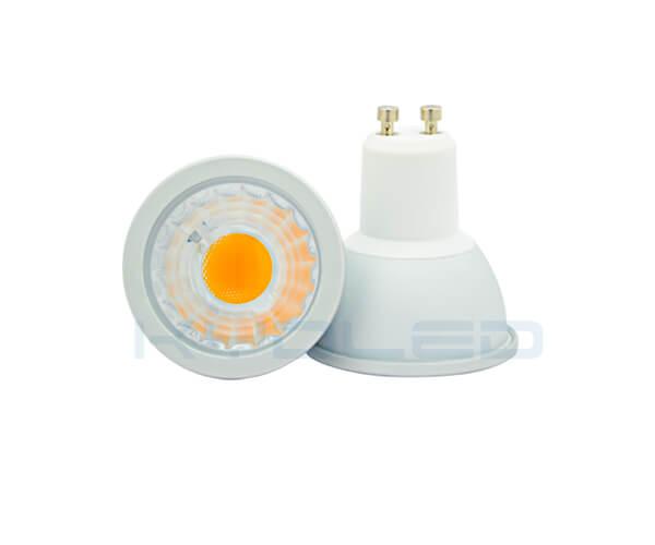 GU10 LED Spotlight Bulbs 1