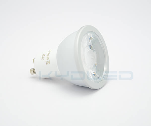 GU10 LED Spotlight Bulbs 3