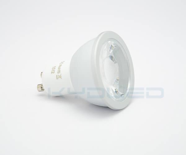 led spotlight bulbs 6w gu10 light manufacturer kydled. Black Bedroom Furniture Sets. Home Design Ideas