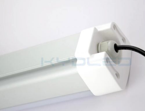 linear lights 40W LED pendant lighting