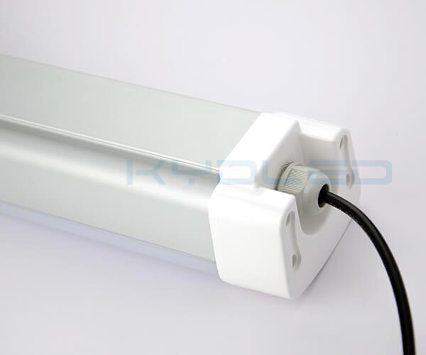linear lights 40W LED 02