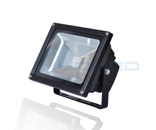 30W LED Flood light 02