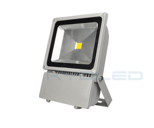 80W LED Flood light 01