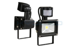PIR Floodlight