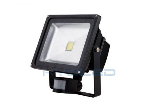 LED Motion Sensor Light 50W
