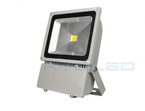 LED PIR Security Light 80W