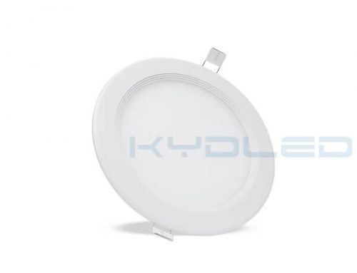 LED Round Lights 8 inch 24W