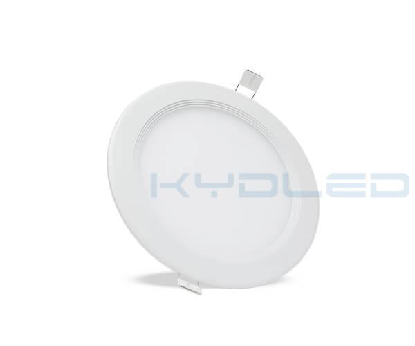 led round panel