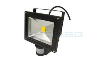 outdoor motion sensor light