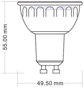 5w-LED-gu10-size-diagram