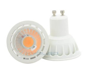 led gu10 5w light bulb