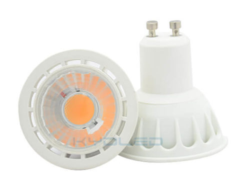 LED GU10 5W Light Bulbs