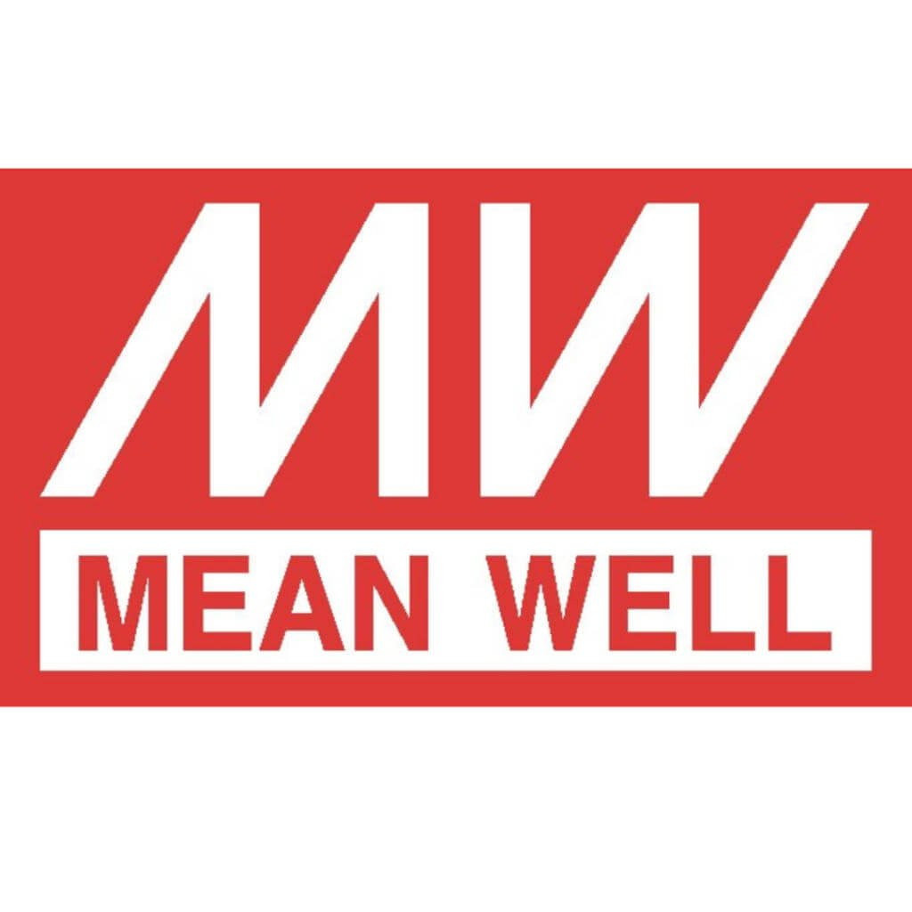 real-mean-well-driver-logo