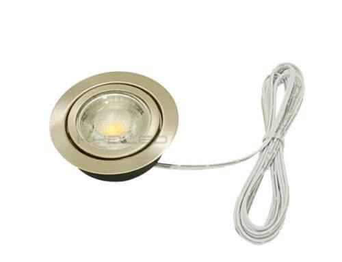 12v LED Puck Lights