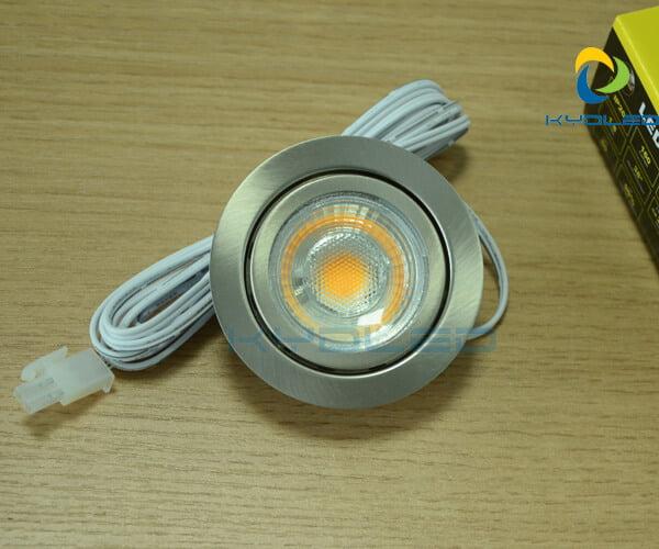 12v Led Puck Lights Low Voltage Puck Lights Supplier Kydled