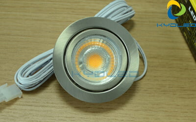 12v Led Puck Lights Low Voltage Puck Lights Supplier Kydled