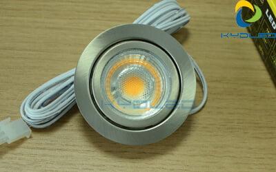 12v Led Puck Lights Low Voltage Puck Lights Supplier