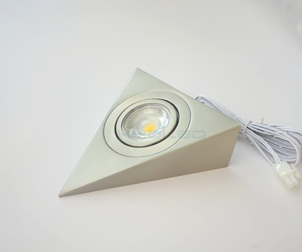 Triangle Led Cabinet Light Triangle Under Cabinet Light