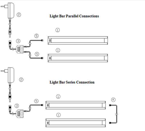 led-under-counter-light-installation-diagram