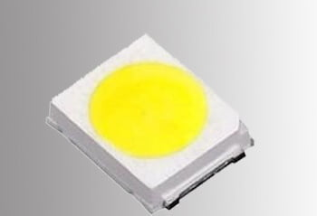 Dimmable Cupboard Light is with Epistar 2835 chips