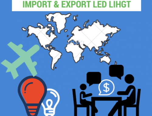 How to Import LED Lights from China(2018 updated)