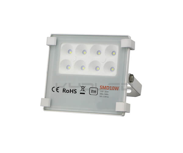 10 Watt LED Flood Light manufacturer