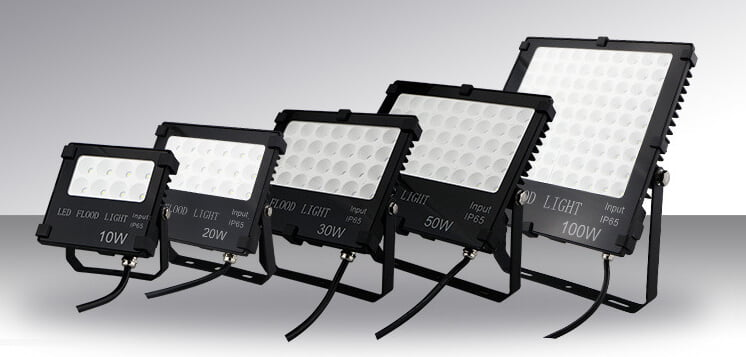 led flood light manufacturer