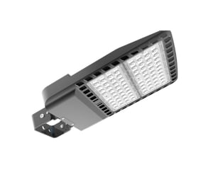 LED Shoebox Light 02