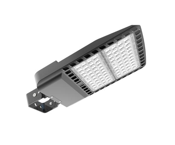 LED Shoebox Light 02