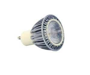 brightest led gu10