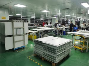 LED lights Manufacturing Expert in China