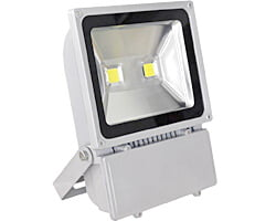 100W COB LED Flood lights