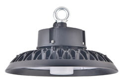 100W High Bay Lights with Motion Sensor