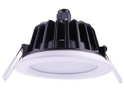 15W Bedroom IP65 Downlight 02