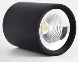 25W Surface Mounted LED Downlight