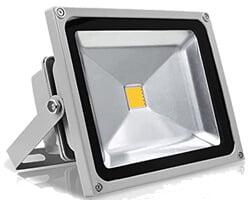 50W COB LED Flood lights