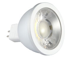5W MR16 spotlight