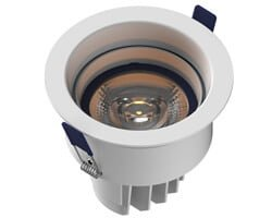 6W Adjustable LED Downlights KYDS106