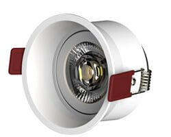 6W Adjustable LED Downlights KYDS206