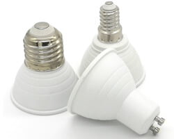 6W Par16 LED Bulb 02