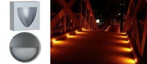 LED Foot Lights
