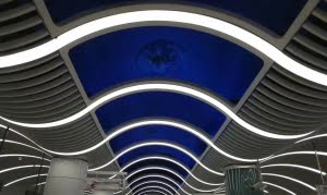 LED Linear Lighting Manufacturer application banner